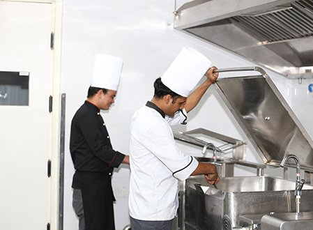 Gallery, Corporate Catering Services