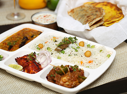 Gallery, Corporate Canteen Caterers In Bangalore